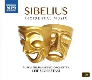 Sibelius: Incidental Music