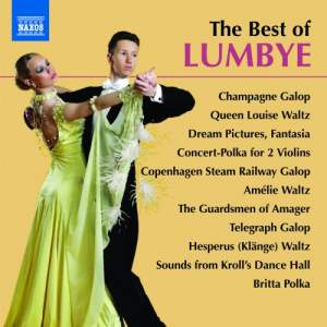 The Best of Lumbye