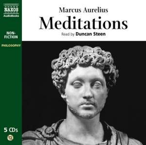 Marcus Aurelius: Meditations (unabridged)