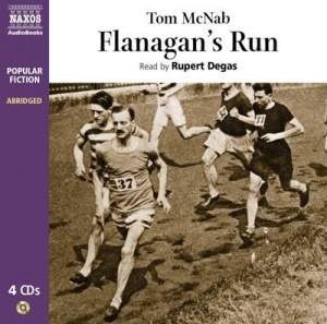Tom McNab: Flanagan's Run (abridged)