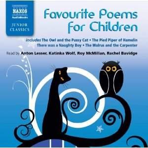Favourite Poems for Children