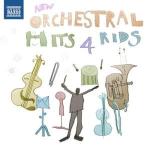 New Orchestral Hits 4 Kids (Vinyl) Product Image