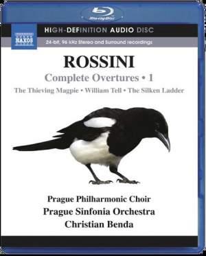 Rossini: Complete Overtures, Vol. 1