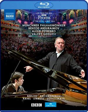 Gergiev At the Proms Product Image