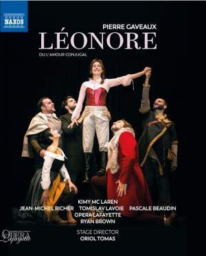 Gaveaux: Leonore