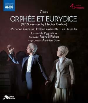 Gluck: Orphée et Eurydice Product Image