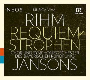Wolfgang Rihm: Requiem-Strophen
