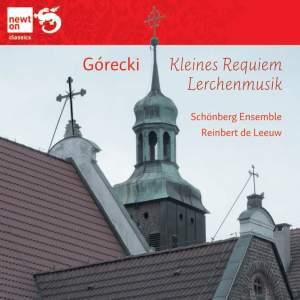 Gorecki Kleines Requiem & Lerchenmusik Product Image