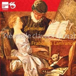Geminiani, F: Pièces de clavecin Product Image