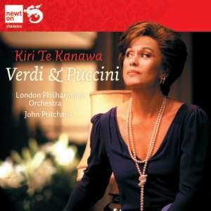 Verdi & Puccini: Operatic Arias Product Image