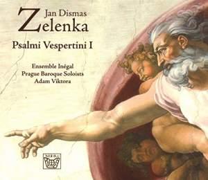 Zelenka Psalmi Vespertini I