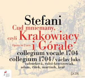 Stefani: Cracovians and Highlanders Product Image