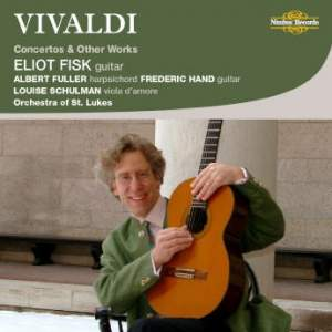 Vivaldi - Concertos & Other Works