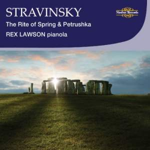 Stravinsky: The Rite of Spring & Petrushka