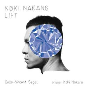Koki Nakano: Lift - Vinyl Edition