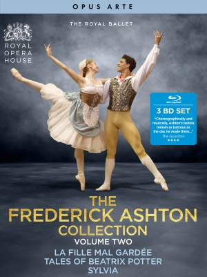 The Frederick Ashton Collection Vol. 2