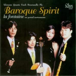 Baroque Spirit - La Fontaine