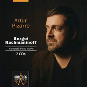 Rachmaninov: Complete Piano Works