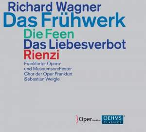 Wagner: Early Operas