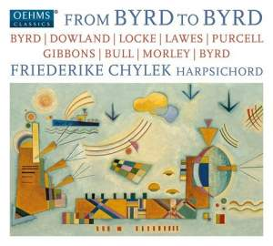 From Byrd to Byrd