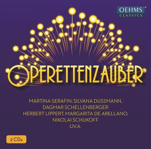 Operettenzauber: Operetta Highlights
