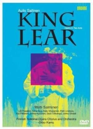 Sallinen: King Lear, Op. 76