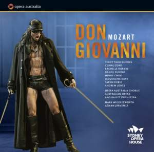 Mozart: Don Giovanni, K527 Product Image
