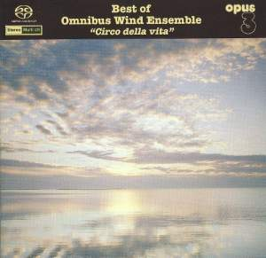 The Best of Omnibus Wind Ensemble