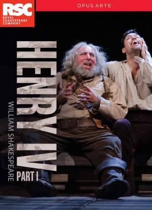 Shakespeare: Henry IV Part 1