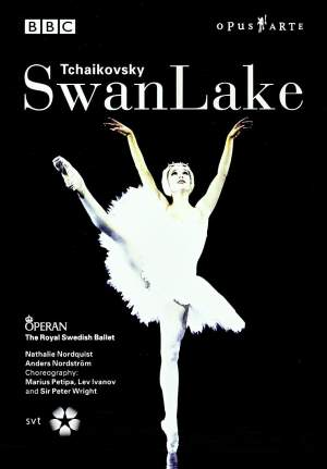 Tchaikovsky: Swan Lake, Op. 20 Product Image