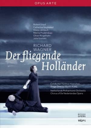 Wagner: Der fliegende Holländer Product Image