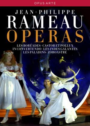 Rameau: Operas