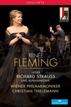 Renée Fleming In Concert Product Image