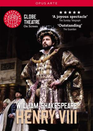 William Shakespeare: Henry VIII
