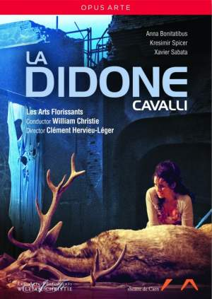 Cavalli: La Didone