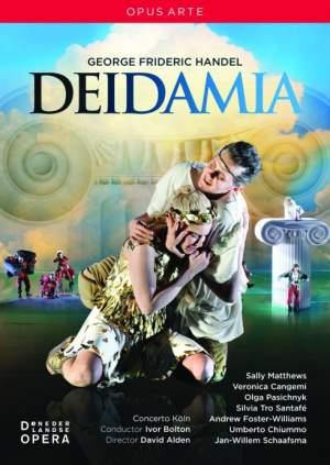 Handel: Deidamia Product Image