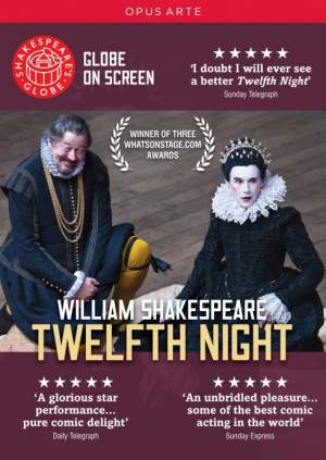 William Shakespeare: Twelfth Night
