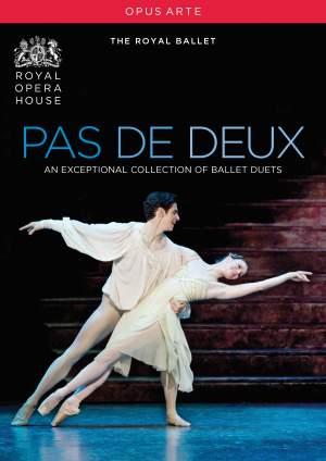 The Royal Ballet: Pas de deux Product Image