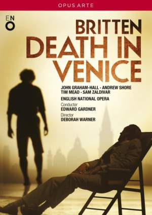 Britten: Death in Venice Product Image