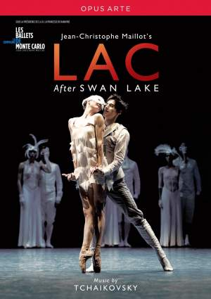 Tchaikovsky: LAC (after Swan Lake)
