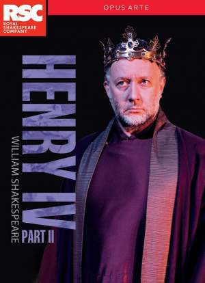 Shakespeare: Henry IV Part 2