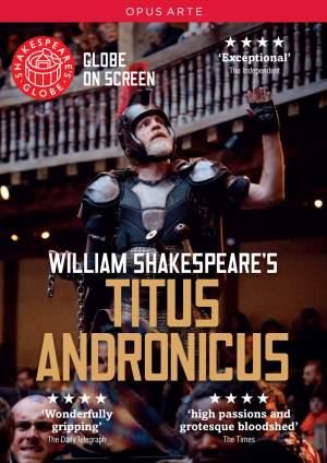 William Shakespeare: Titus Andronicus