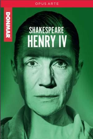 Shakespeare: Henry IV Product Image