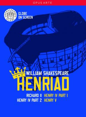 Shakespeare: Henriad