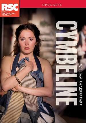 William Shakespeare: Cymbeline