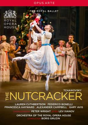 Tchaikovsky: The Nutcracker, Op. 71 Product Image