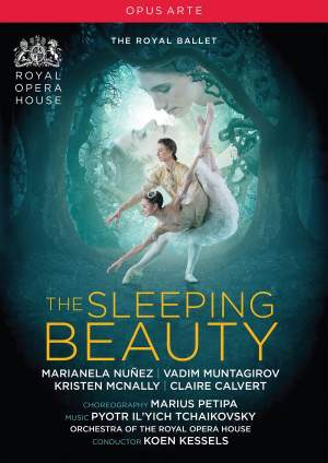 Tchaikovsky: Sleeping Beauty, Op. 66