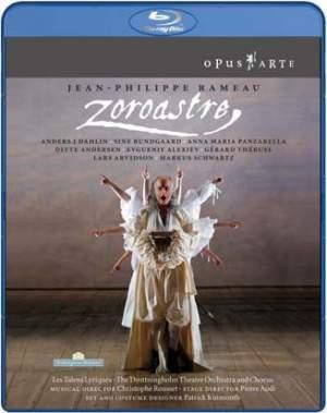 Rameau: Zoroastre