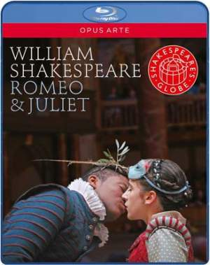 William Shakespeare: Romeo and Juliet