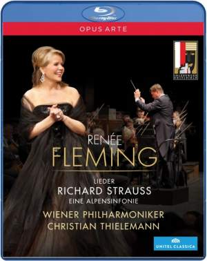 Renée Fleming in Concert